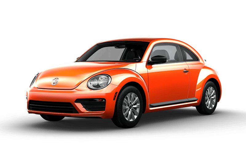 2019 Volkswagen Beetle 2.0T Final Edition SEL 2dr Coupe