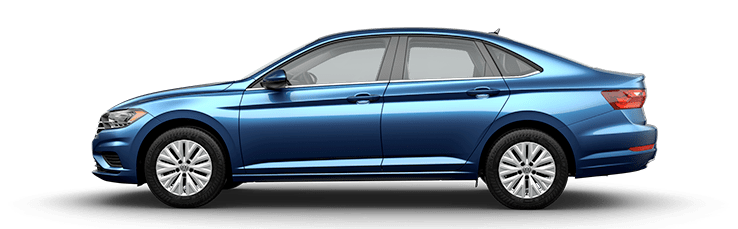 2019 Volkswagen Jetta 1.4T S 4dr Sedan 8A