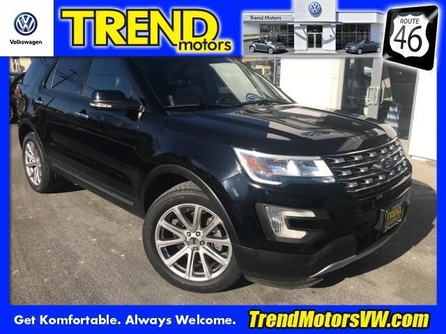 Special offers on used volkswagens in rockaway nj trend for Trend motors volkswagen rockaway nj
