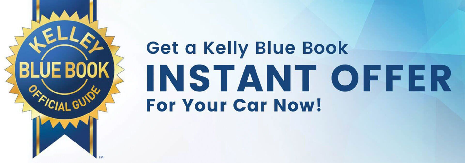 Value Your Trade Instantly with Kelley Blue Book Montgomery AL