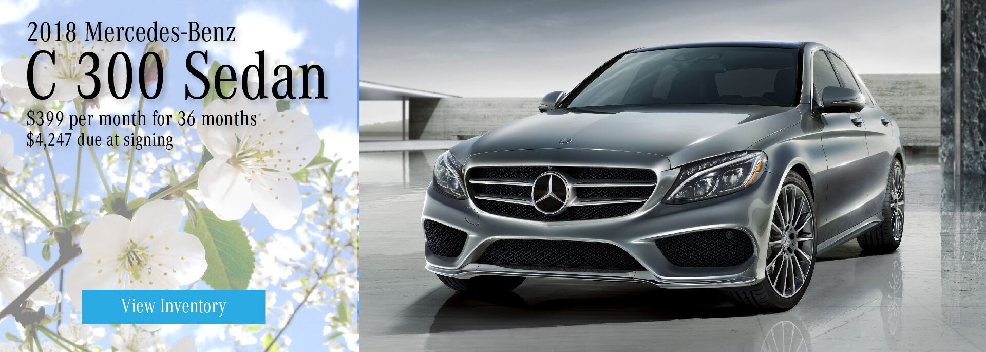 March C-Class