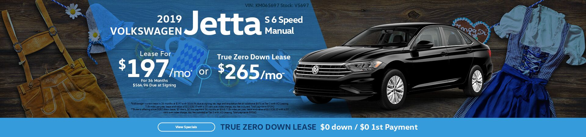 2019 VW Jetta S Manual