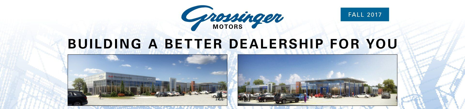Building a better dealership