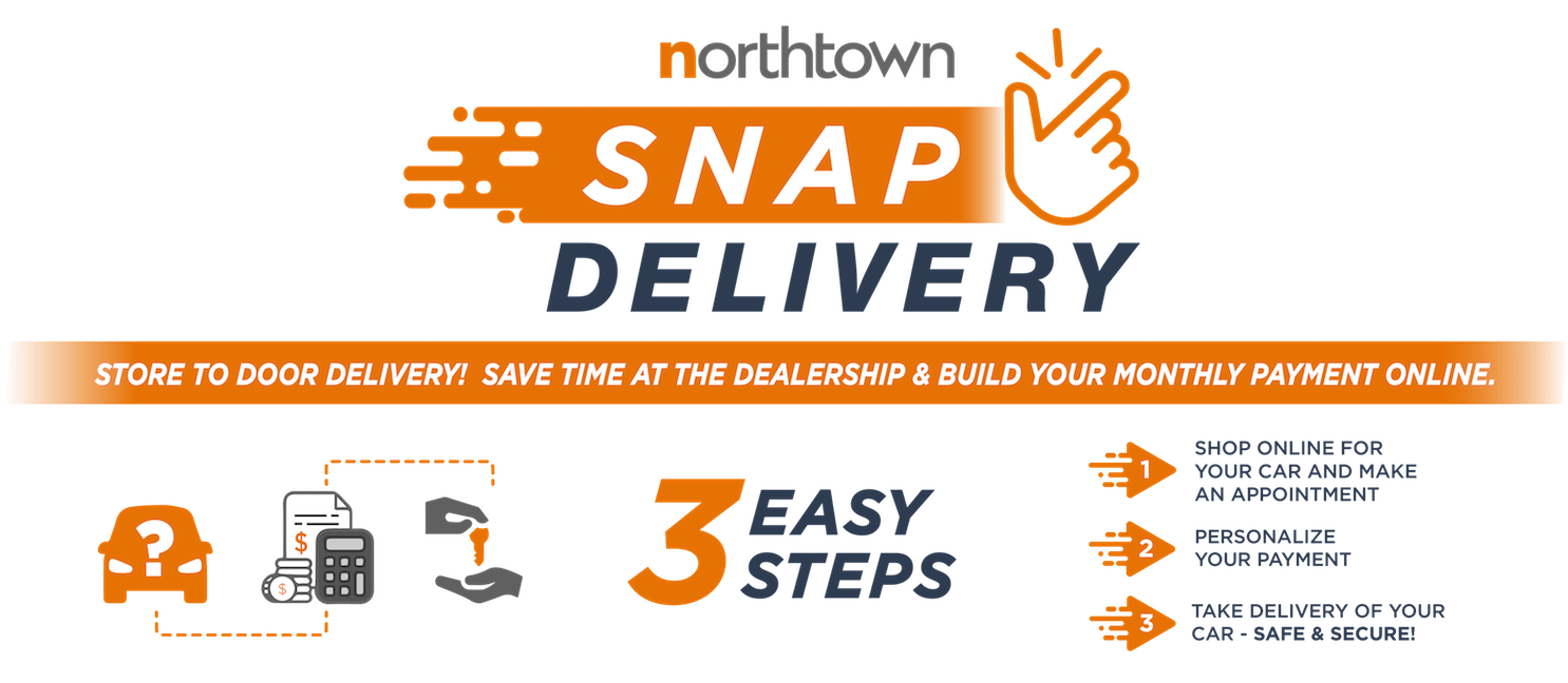 SNAP Delivery - Shop Online