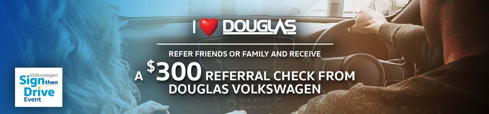 Referral Banner