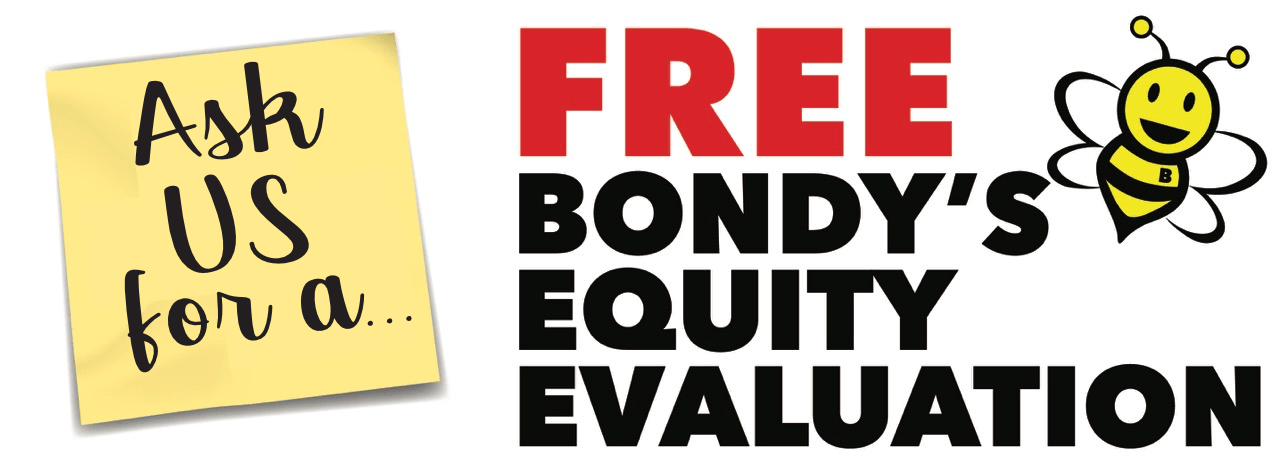 Free Bond's Equity Evaluation