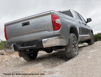 2018 Toyota Tundra 4WD SR5 CREWMAX FFV (SE)