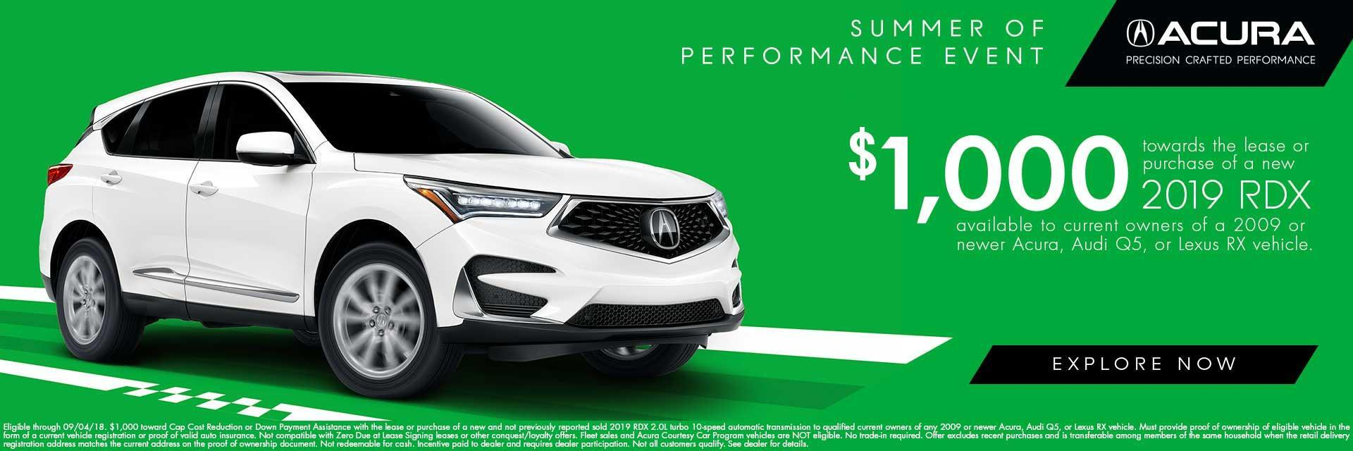 Radley Acura | New & Used Acura Dealer serving Fairfax, Arlington ...
