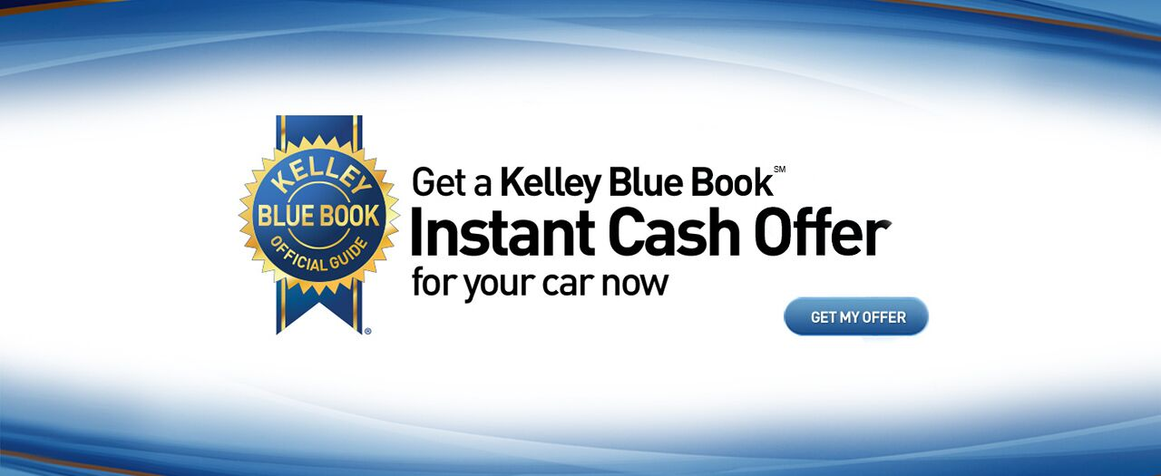 KBB Instant Cash Offer at Vic Bailey Mazda