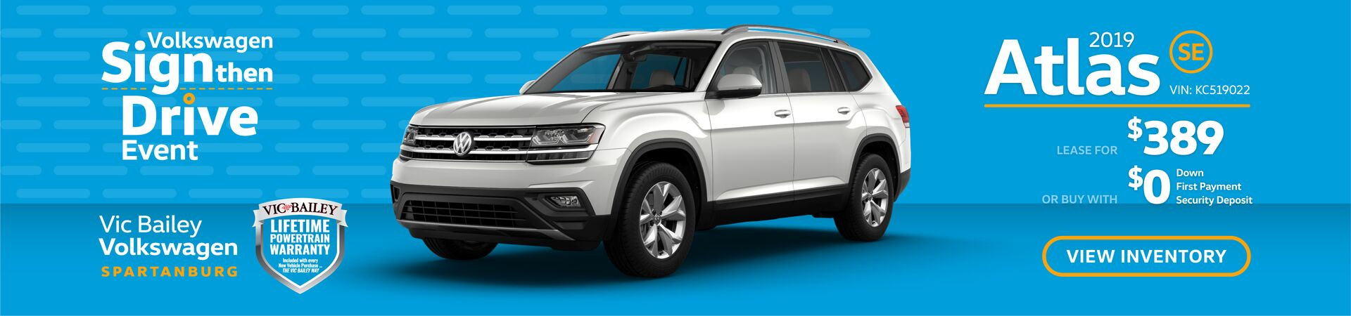 Volkswagen Dealership Spartanburg Sc Vic Bailey Vw