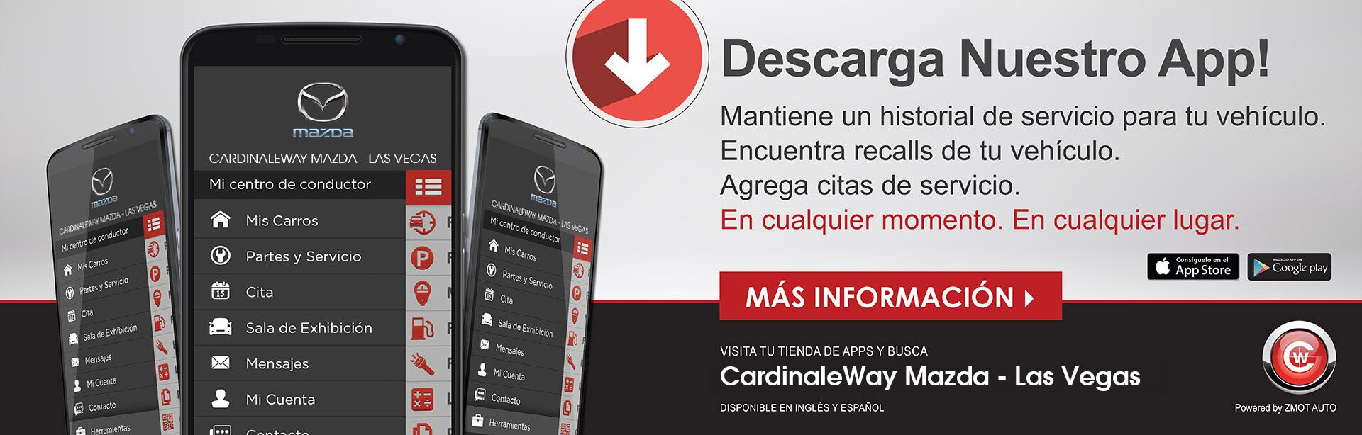 App Download Spanish