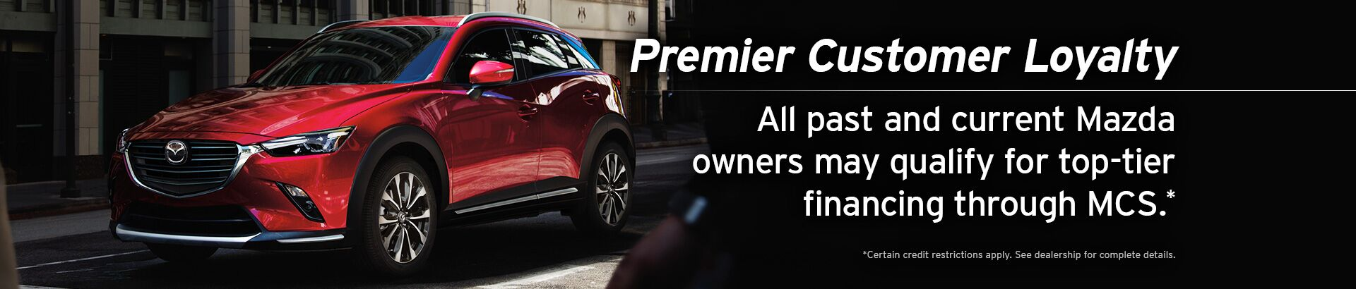 Premier Customer Loyalty