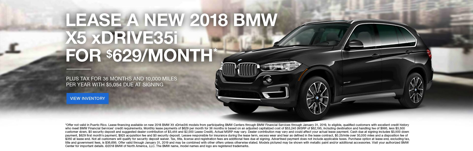 BMW X5 sDRIVE35i