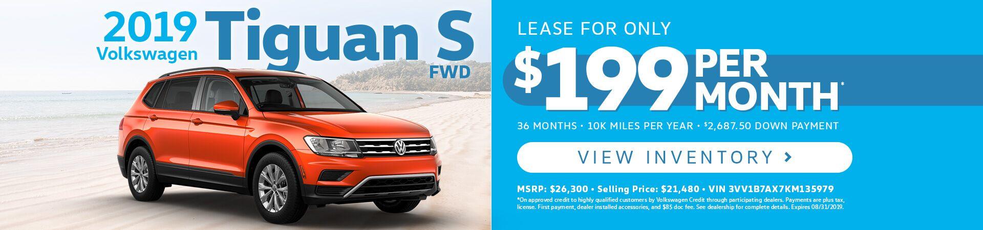 Inland Empire VW Dealership in Corona Serving Moreno Valley