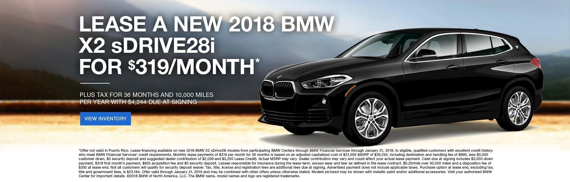 San Luis Obispo Bmw Dealers >> San Luis Obispo Bmw Dealership Serving The Central Coast For 16 Years