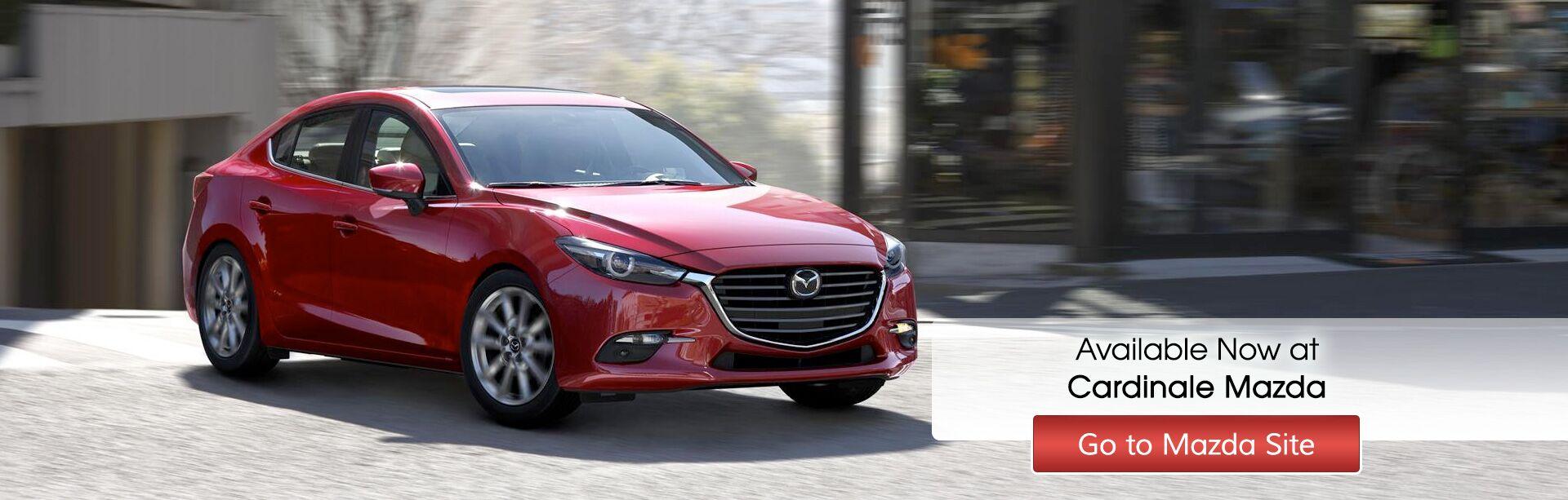 Cardinale Automotive Group Seaside CA   GMC Hyundai Mazda Nissan Toyota Volkswagen Dealers   GMC ...