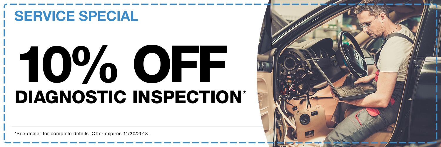 Diagnostic Inspection