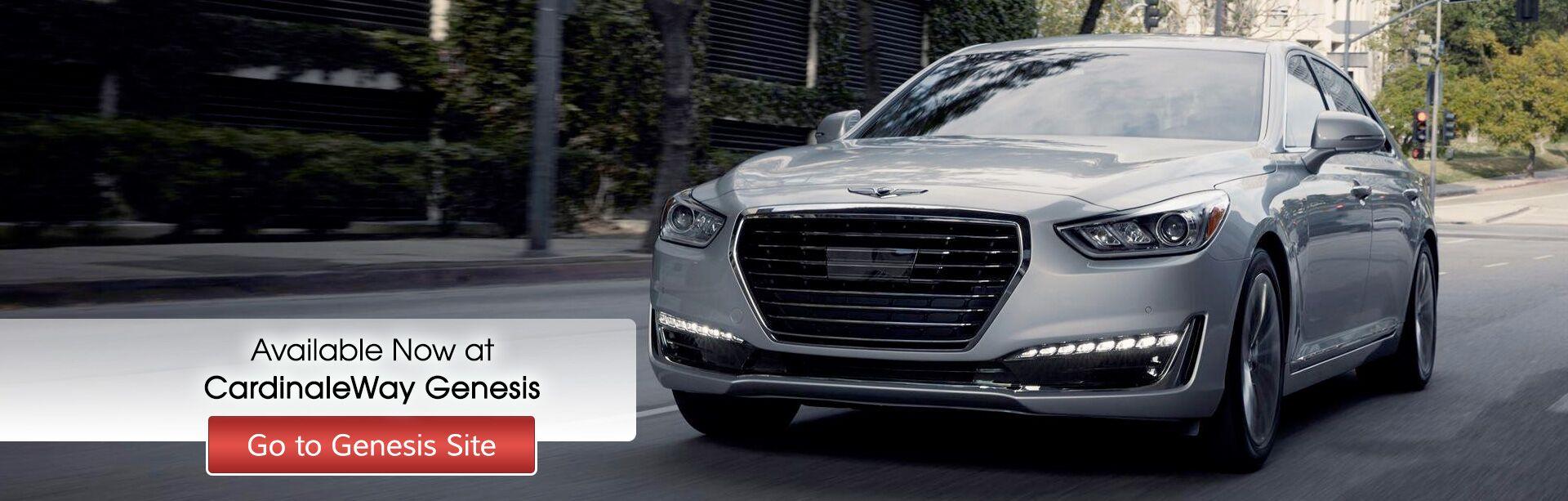 Cardinale Automotive Group Seaside CA | GMC Hyundai Mazda ...