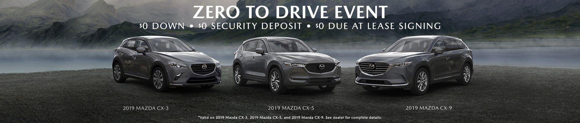 Cardinaleway A Mazda Dealer In Las Vegas Serving Henderson