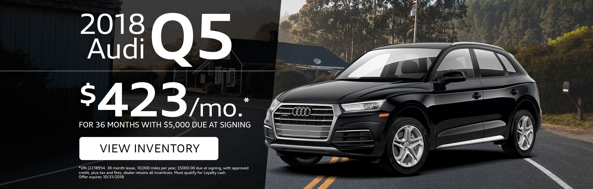 Audi Dealer In Bakersfield Serving All Kern County Audi Shoppers - Audi car loan interest rate
