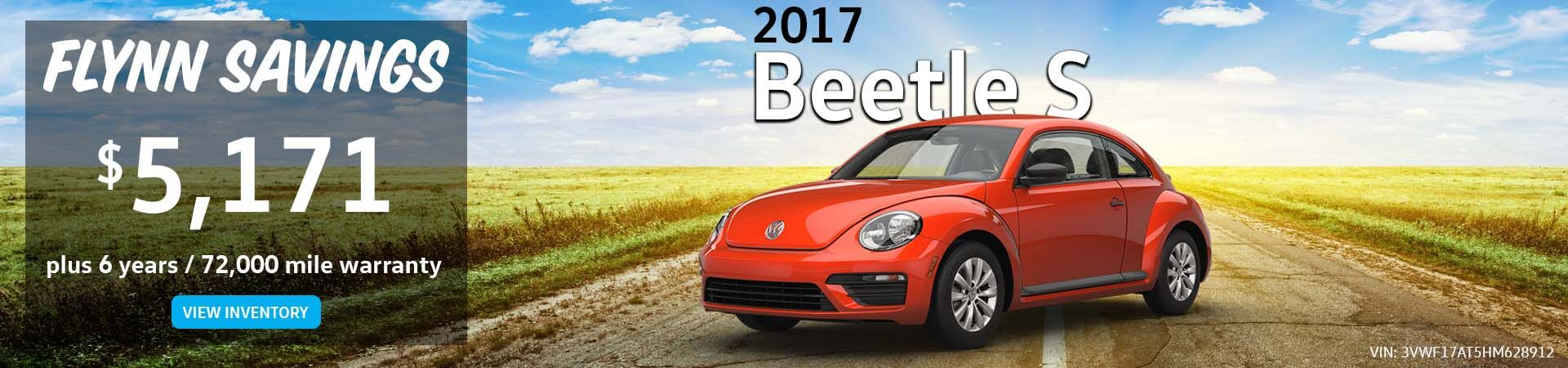April Beetle Special