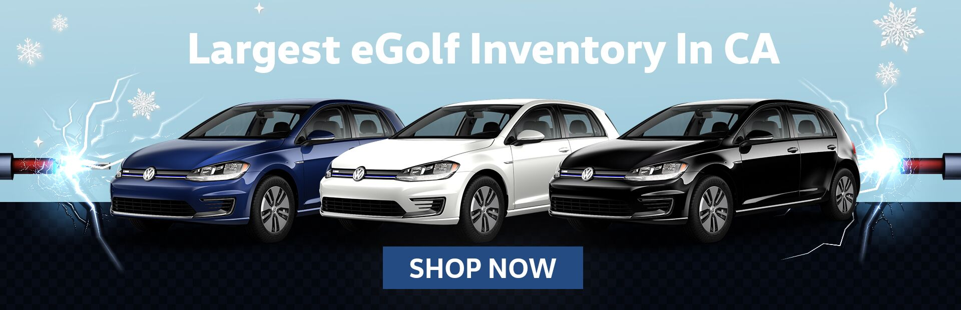 Egolf specials in california