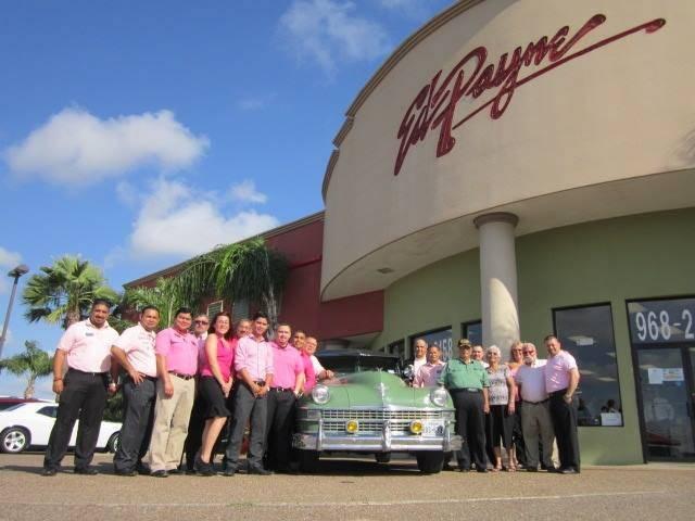 Ed Payne Weslaco >> Community Events in Weslaco, TX at Ed Payne Motors