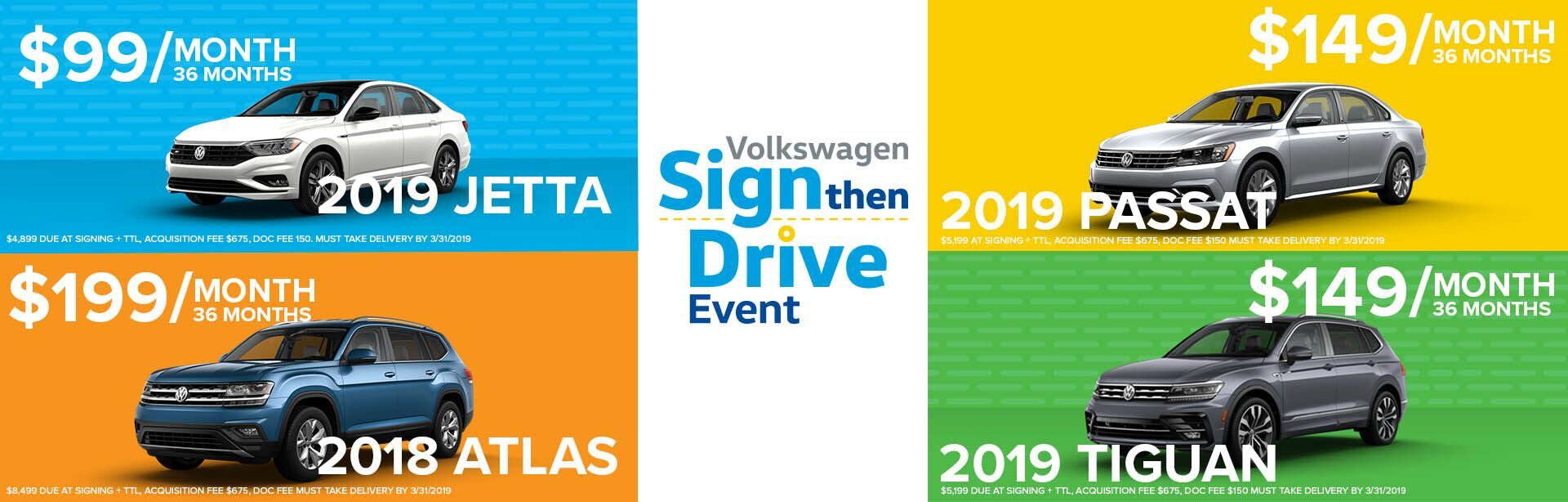 SignThenDrive Event