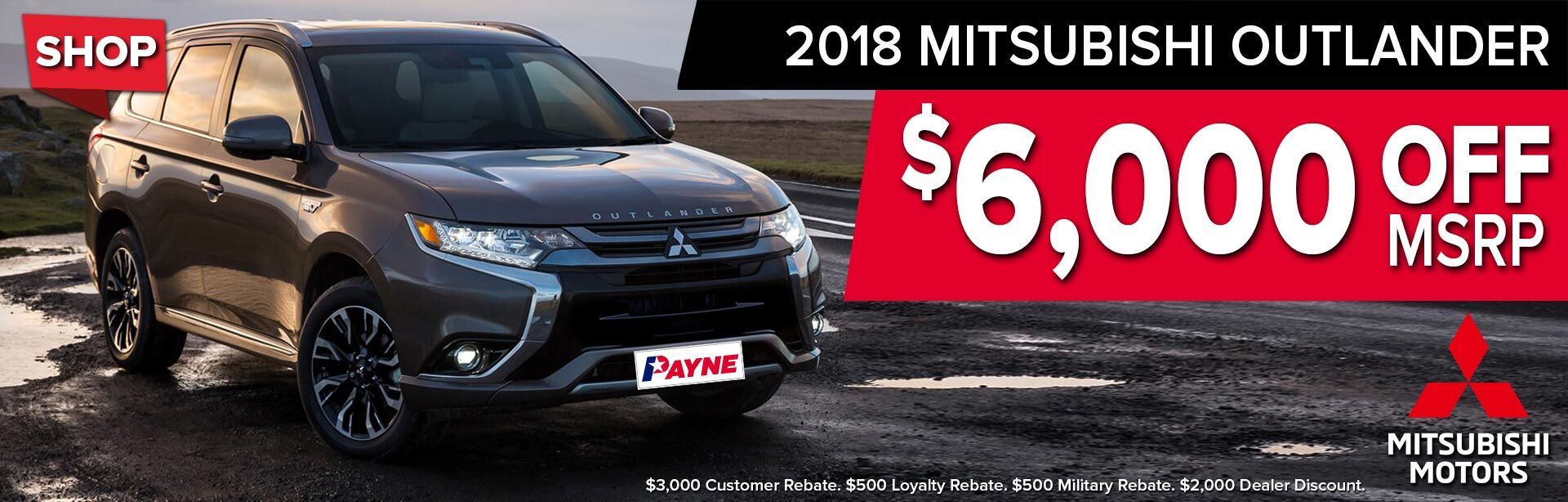 Payne Brownsville Used Cars