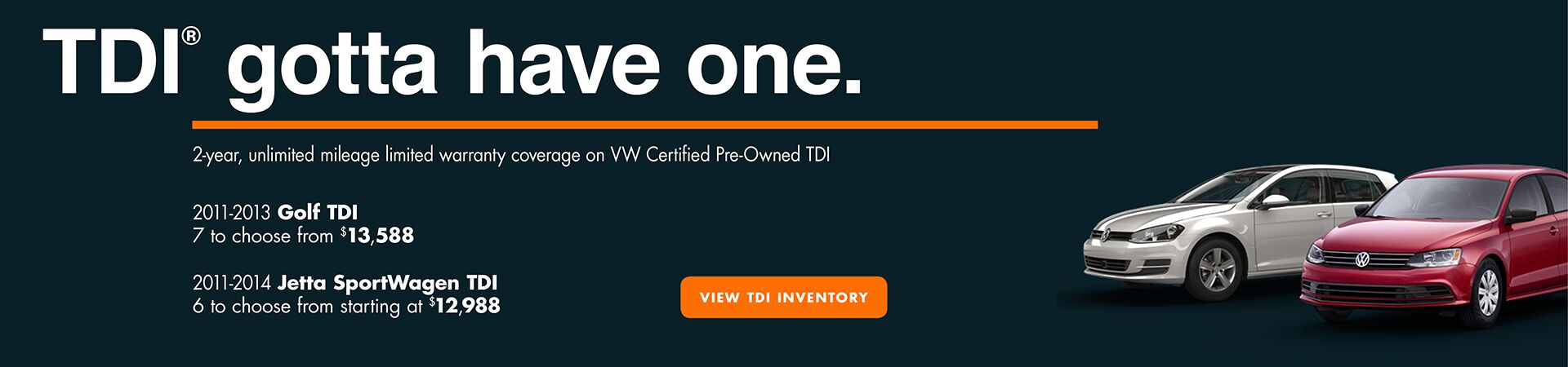 CPO Inventory Banner