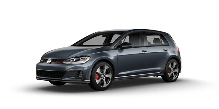 2019 Golf GTI S 6 Speed