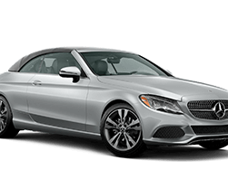 2019 Mercedes-Benz C-Class C 300 Cabriolet