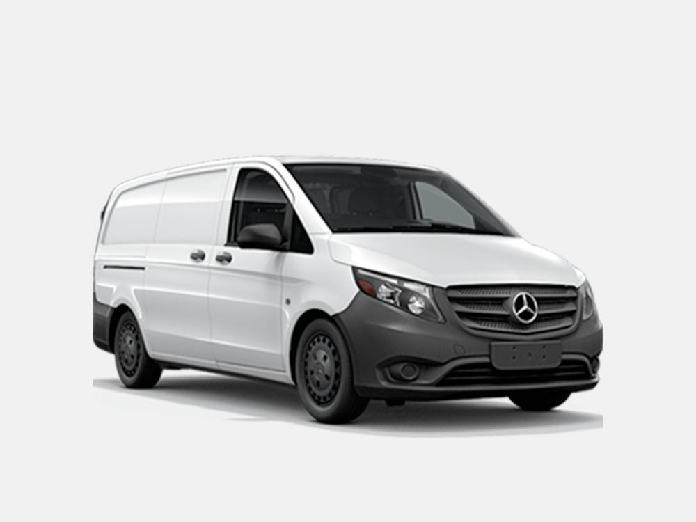2020 Mercedes-Benz Metris Cargo Wheelbase