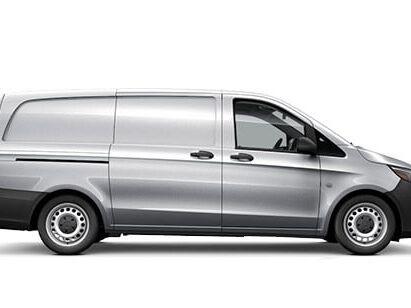"""2020 Mercedes-Benz Metris Cargo Van 126"""" WB"""
