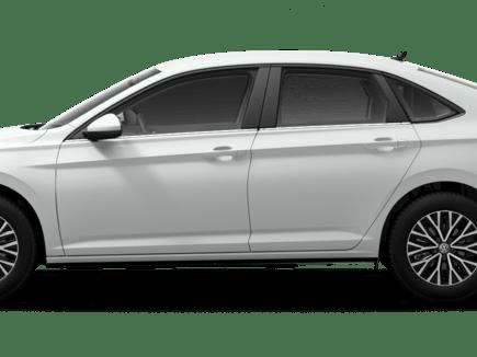 2021 Volkswagen Jetta S
