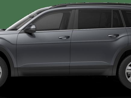 2021 Volkswagen Atlas V6 SEL Premium 4MOTION®