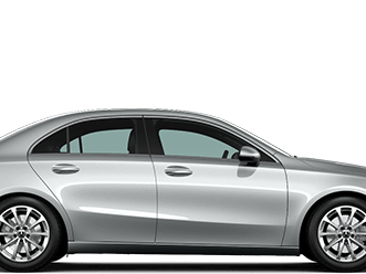 2020 Mercedes-Benz A-Class A 220 4MATIC® Sedan