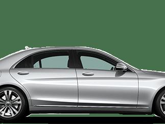 2020 Mercedes-Benz S-Class S 450 Sedan