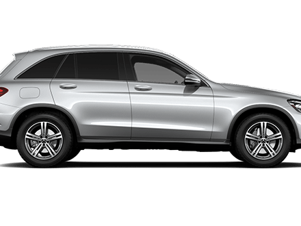 2020 Mercedes-Benz GLC 300 Coupe 4MATIC® Coupe