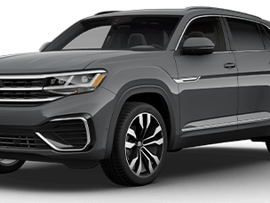 2020 Volkswagen Atlas Cross Sport SEL 4Motion
