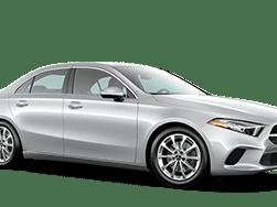 2020 Mercedes-Benz A-Class A 220 Sedan
