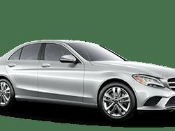 2020 Mercedes-Benz C-Class C 300 Sedan