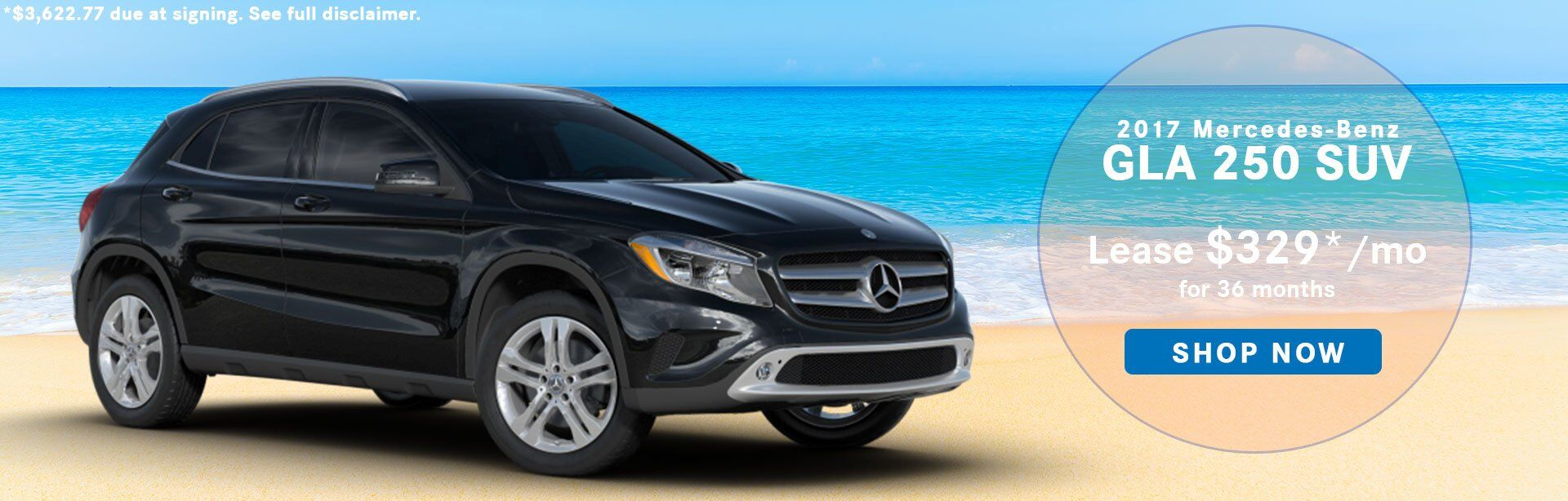 GLA Lease Specials
