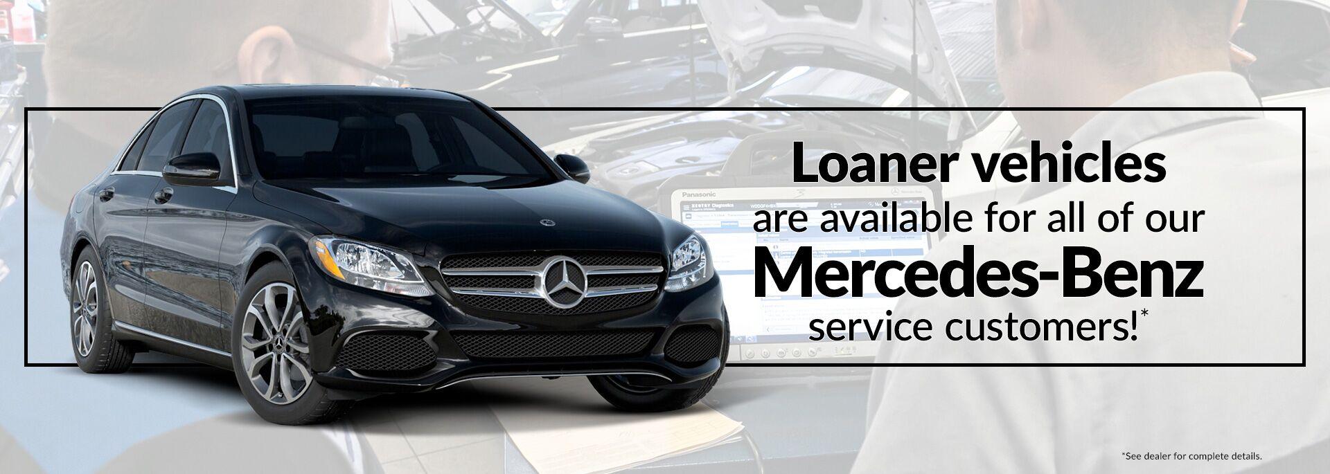 Mercedes-Benz of El Paso | Luxury Cars, SUVs, Convertibles, Coupes El Paso