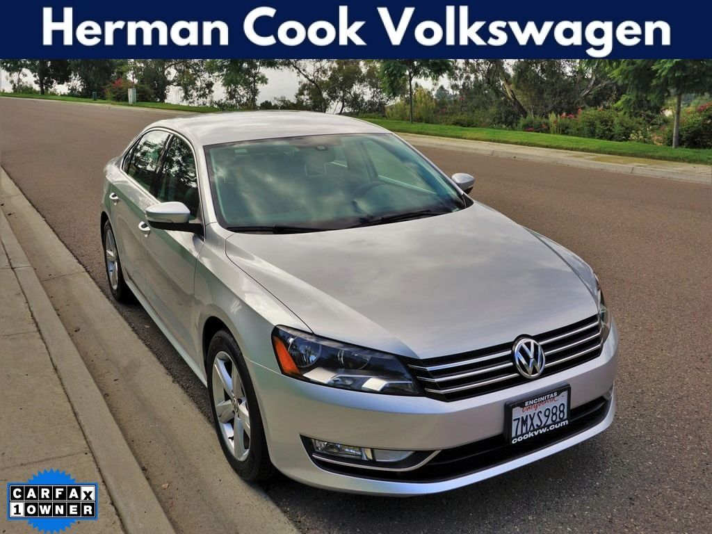2017 Volkswagen Pat 1 8t Limited Edition Manager Specials On Pre Owned Volkswagens In Encinitas Herman Cook