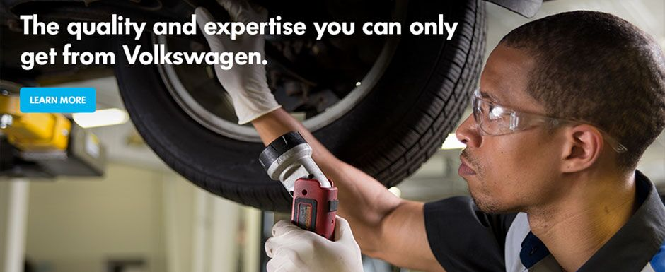 VW Quality & Expertise