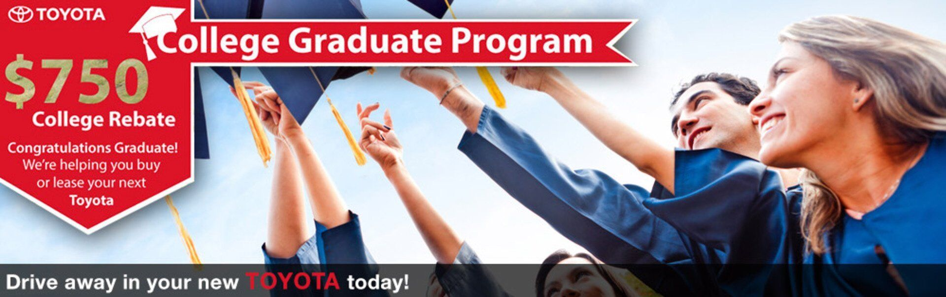 TFS College Graduate Program