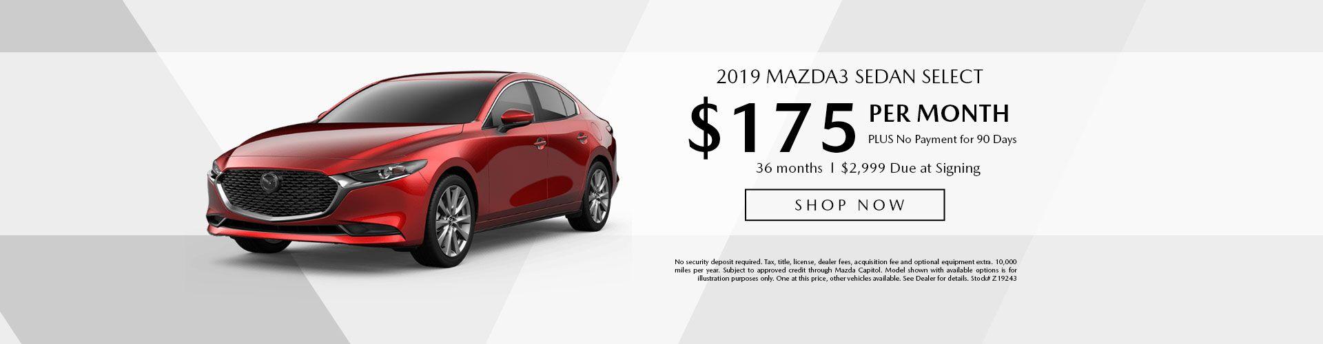 Mazda Dealers In Ohio >> Mazda Dealership Beavercreek Oh Used Cars Jeff Schmitt Mazda