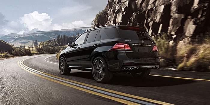 2018 GLE 43 AMG® SUV
