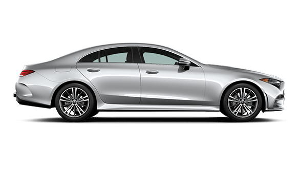 2020 Mercedes-Benz AMG® CLS 53 Coupe